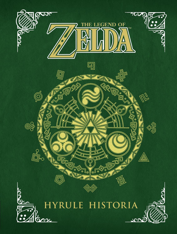 The Legend of Zelda by Asanti - issuu