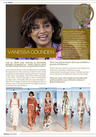 Page 30 of Vanessa Gounden