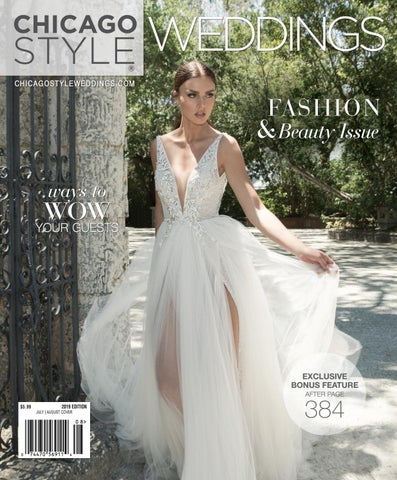 fc196899beb ChicagoStyle Weddings 2017-2018 by ChicagoStyle Weddings - issuu