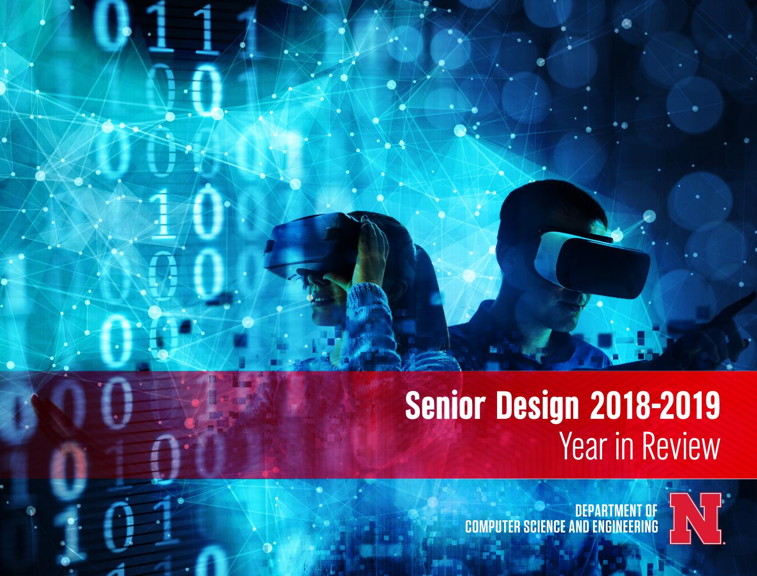 UNL Computer Science & Engineering Senior Design 2018-2019