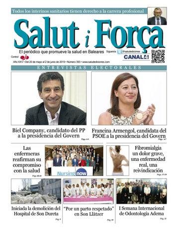 379f1fd1e5 393 Salut i Força Baleares by Salud Ediciones - issuu