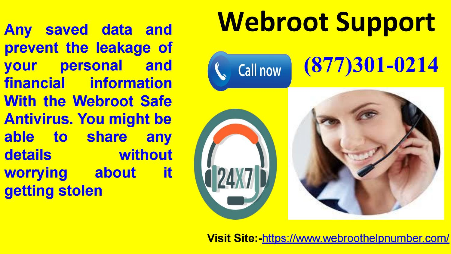 What are the offer For Webroot? Webroot Safe