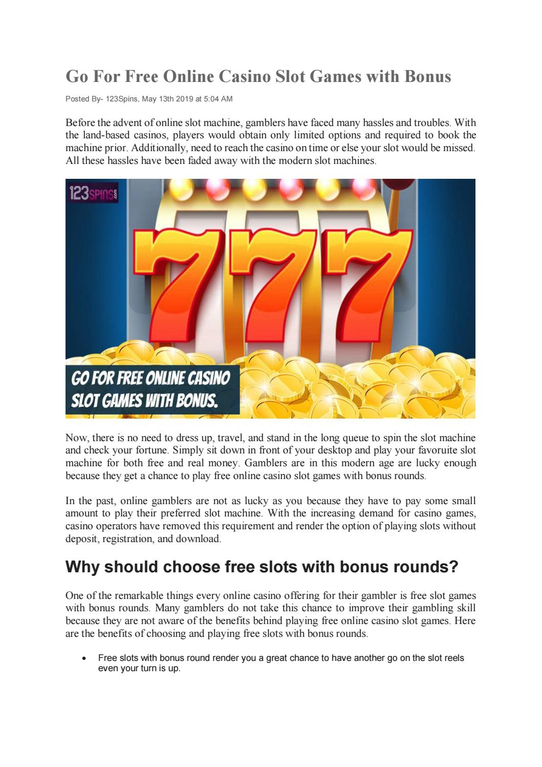 Бонус казино онлайн бесплатно он лайн игровые автоматы