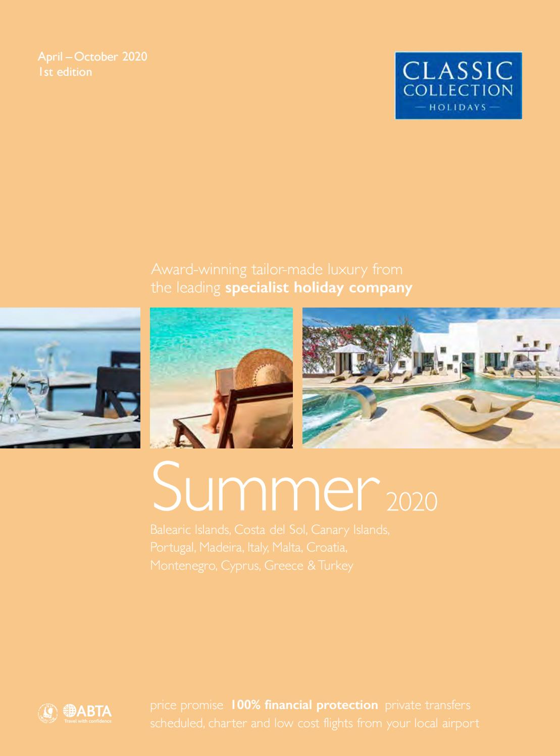 All Inclusive Golf Holidays in 2020 & 2021 | Golf Holidays Direct