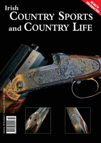 Irish Country Sports and Country Life Summer 2019 by