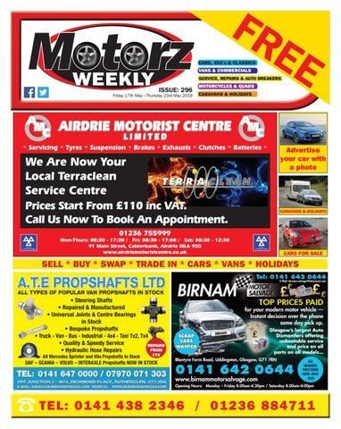 Motorz Weekly Issue 296 by Motorz Weekly - issuu