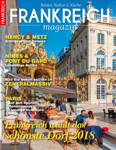 Frankreich Magazin 04 2018 by Credits Media issuu