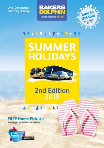 Summer Brochure by Bakers Dolphin - issuu