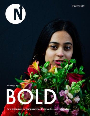 751e90496 NBN Magazine Winter 2019 by North by Northwestern - issuu