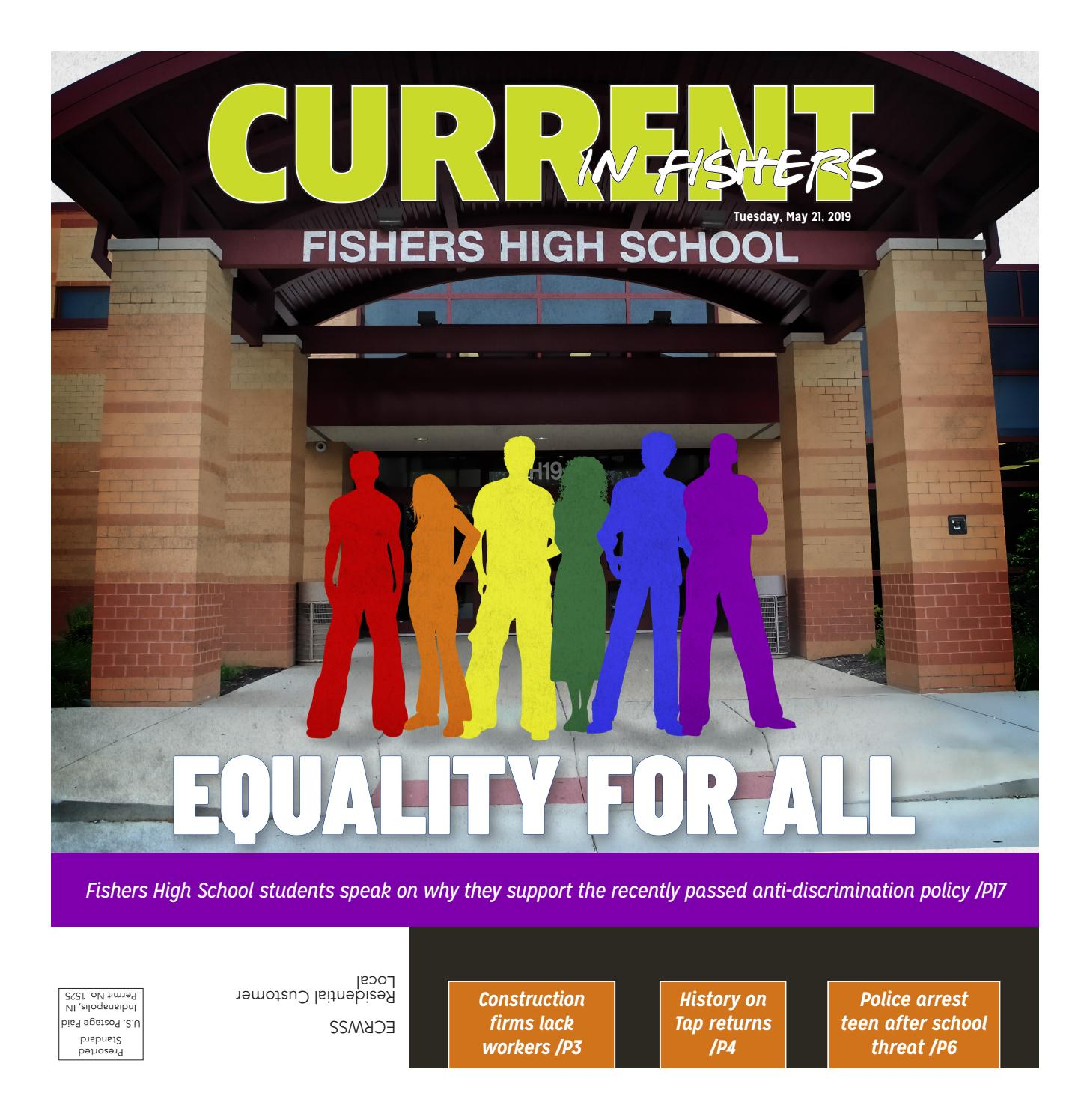 May 21, 2019 — Fishers by Current Publishing - issuu