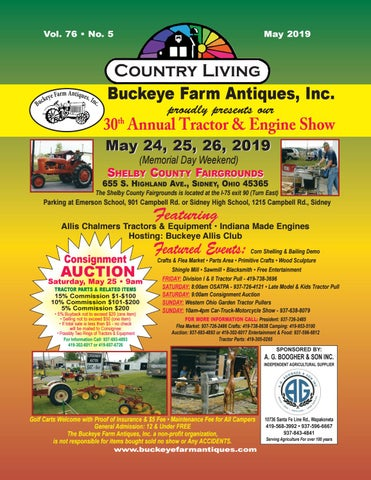 Country Living 5 2019 by arenspub - issuu