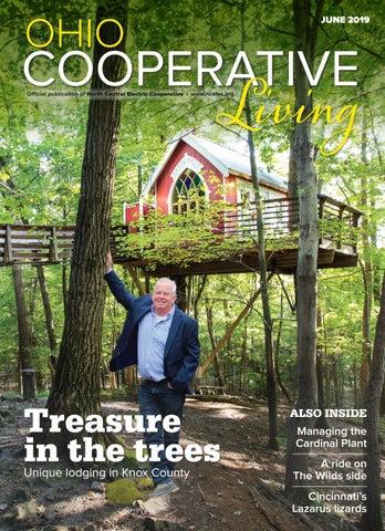Ohio Cooperative Living - June 2019 - North Central by Ohio