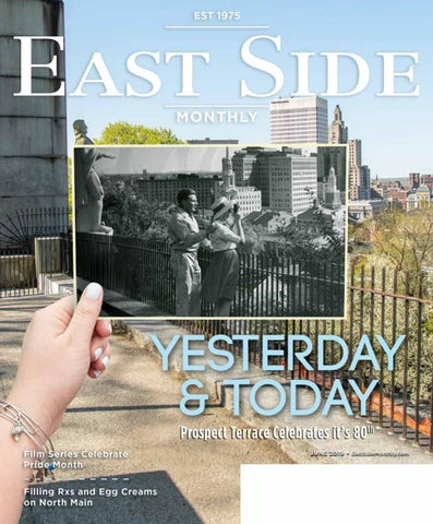 East Side Monthly June 2019 by Providence Media - issuu