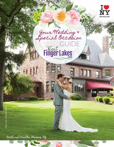 af46560aff0a Wedding & Special Occasions Guide by Finger Lakes Visitors ...