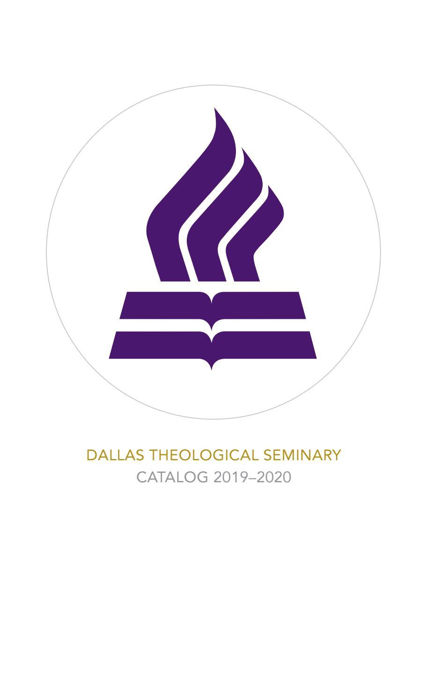 Purdue Academic Calendar 2022 23.2019 2020 Dts Catalog By Dallas Theological Seminary Issuu