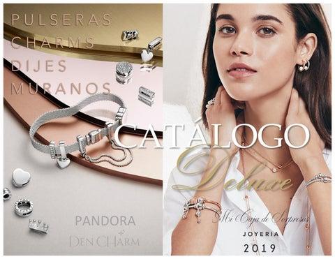 0f016aac9b4e Catálogo de Joyería  Charms y Pulseras by Mi Caja de Sorpresas - issuu