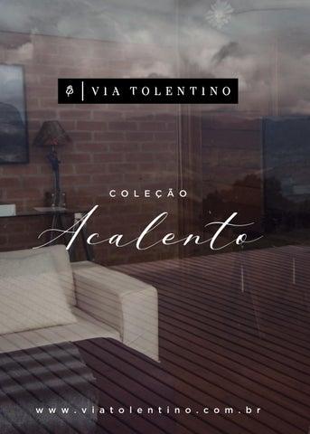 Page 2 of COLEÇÃO-ACALENTO- VIA TOLENTINO