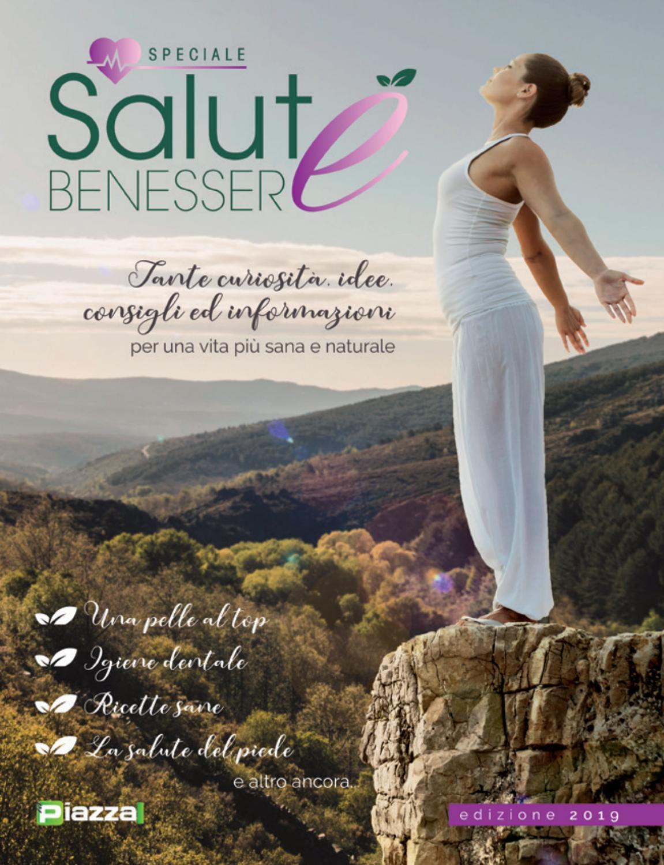 Speciale Salute E Benessere 2019 By La Piazza Srl Issuu