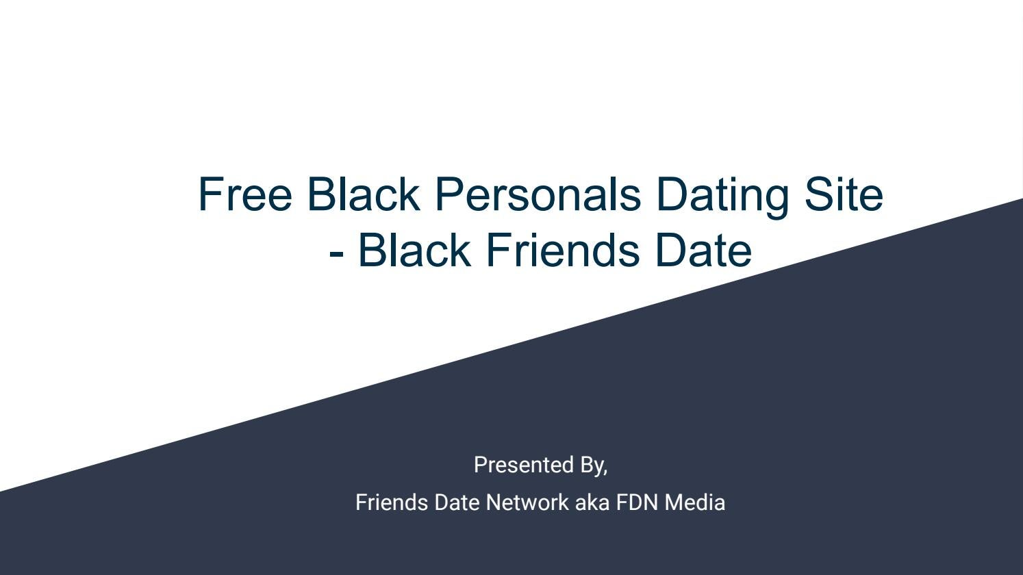 dating site personals