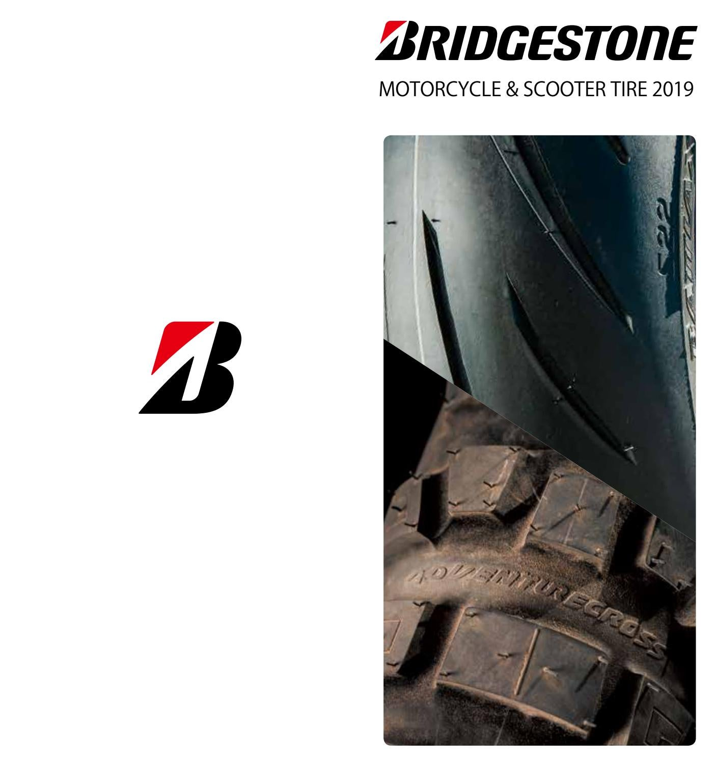 Bridgestone BATTLAX BT-45V Sport//Touring Front Motorcycle Tire 120//80-16