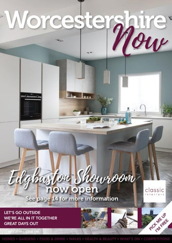 21f3d8a7c Country and Town House - July Issue by Country & Town House Magazine ...