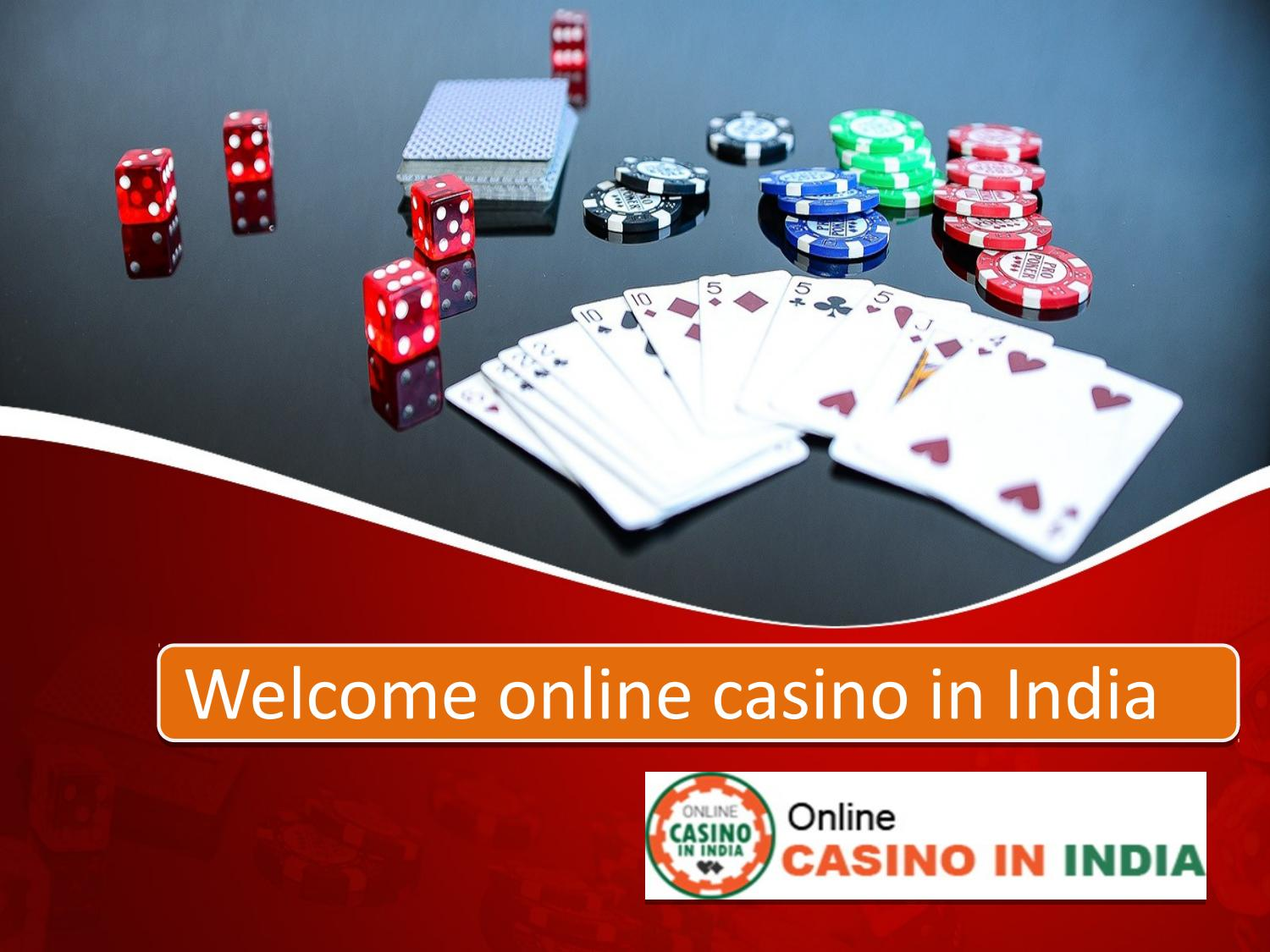 Online casinos games in India | Betway casino in India by
