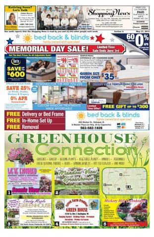 GIL Shopping News 5-21 by Woodward Community Media - issuu