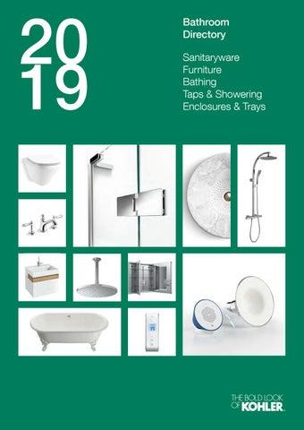 Wondrous 2019 Kohler Uk Directory By Kohler Uk Issuu Forskolin Free Trial Chair Design Images Forskolin Free Trialorg