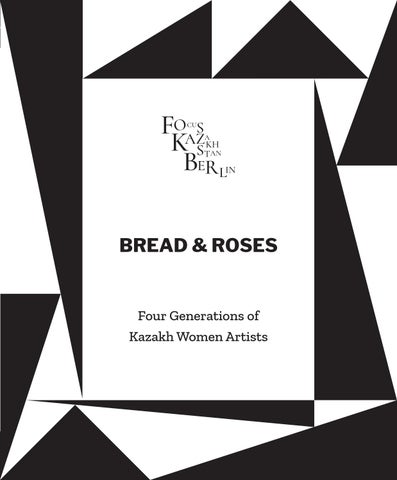 Bread & Roses by Emilio Rapanà - issuu
