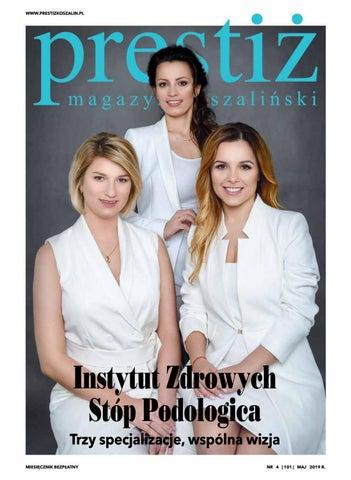 e338a929a Prestiż Magazyn Koszaliński, wydanie nr 101, maj 2019 by Prestiż ...