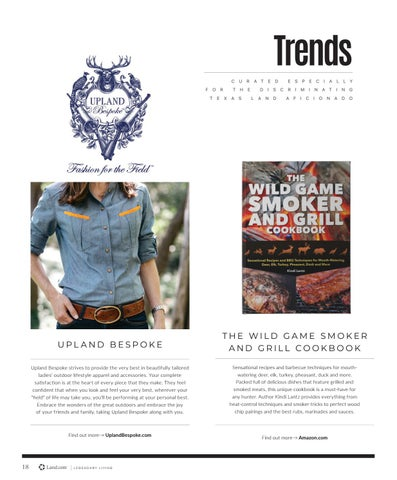 Page 22 of Texas Land Trends