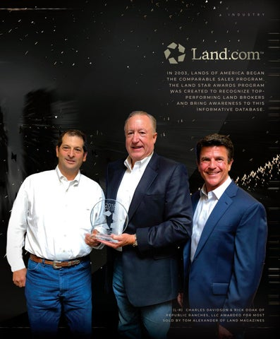 Page 31 of Land Star Awards