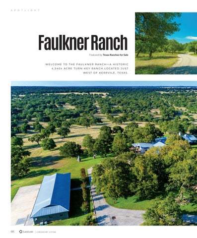 Page 70 of Faulkner Ranch