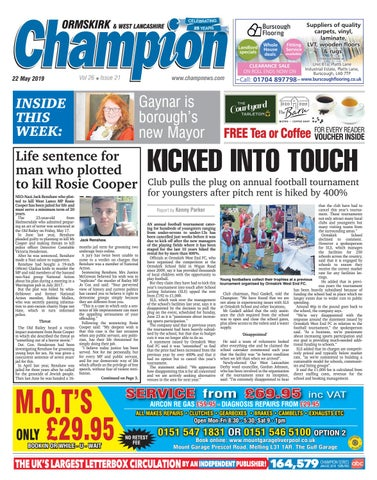 W2119 by Champion Newspapers issuu