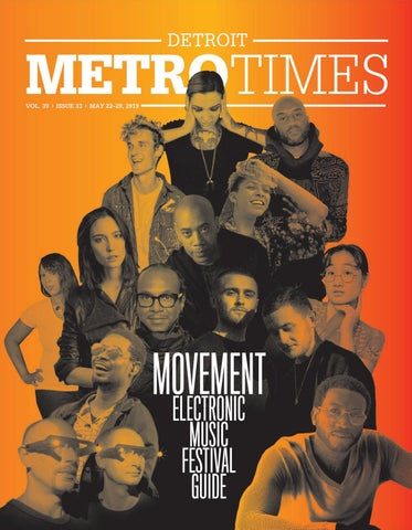 Metro Times 05/22/19 by Euclid Media Group - issuu