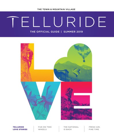 Prime Summer Fall 2019 Official Guide To Telluride By Visit Dailytribune Chair Design For Home Dailytribuneorg