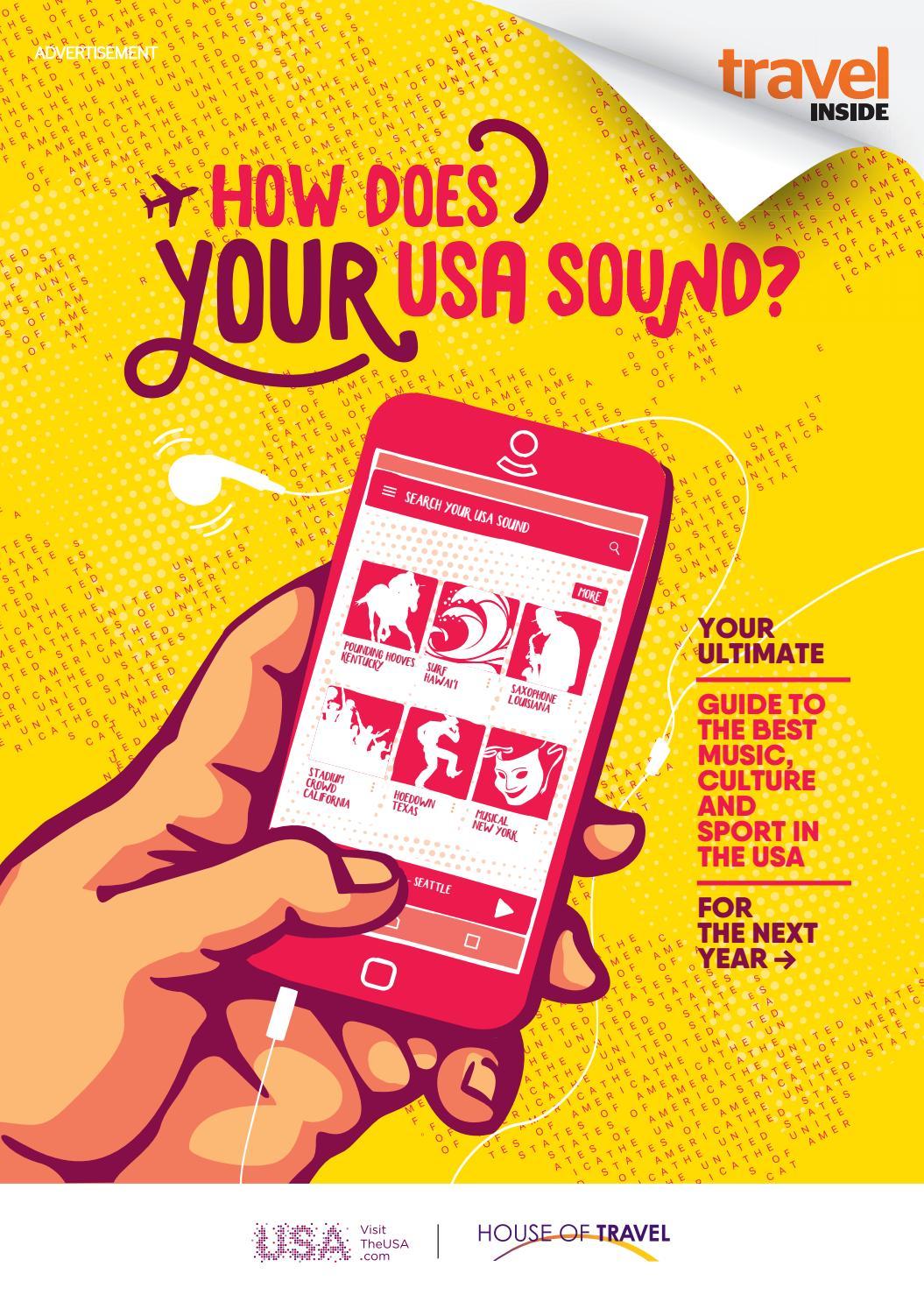 Brand USA - Feb Mar Apr 2019 by NZME  - issuu