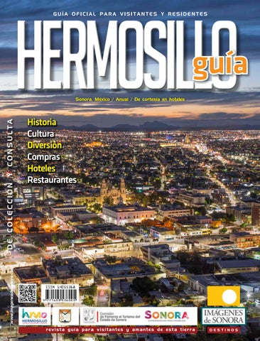Hermosillo Guía 2019 By Imagenes De Sonora Issuu