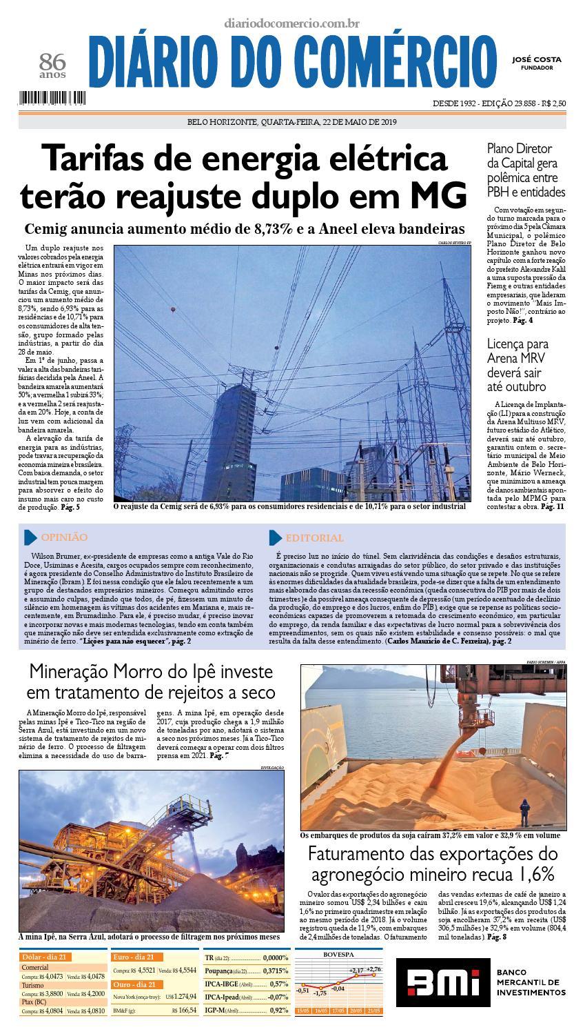 3bb13033f 23.858 by Diário do Comércio - Belo Horizonte - issuu