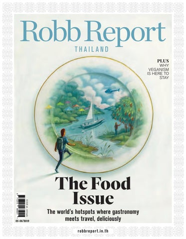 Robb Reportthailand Issue 51 By Penta Media Group Issuu