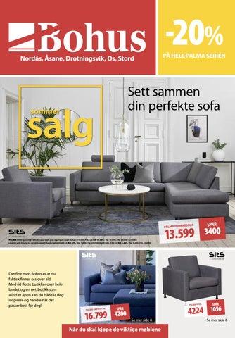 Fasjonable Bohus uke1 2014 by h-avis.no - issuu KL-16