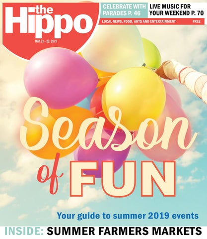 Hippo 5-23-19 by The Hippo - issuu