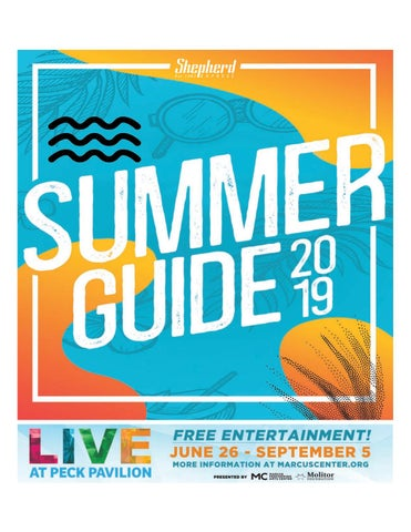 Summer Guide 2019 by Shepherd Express - issuu