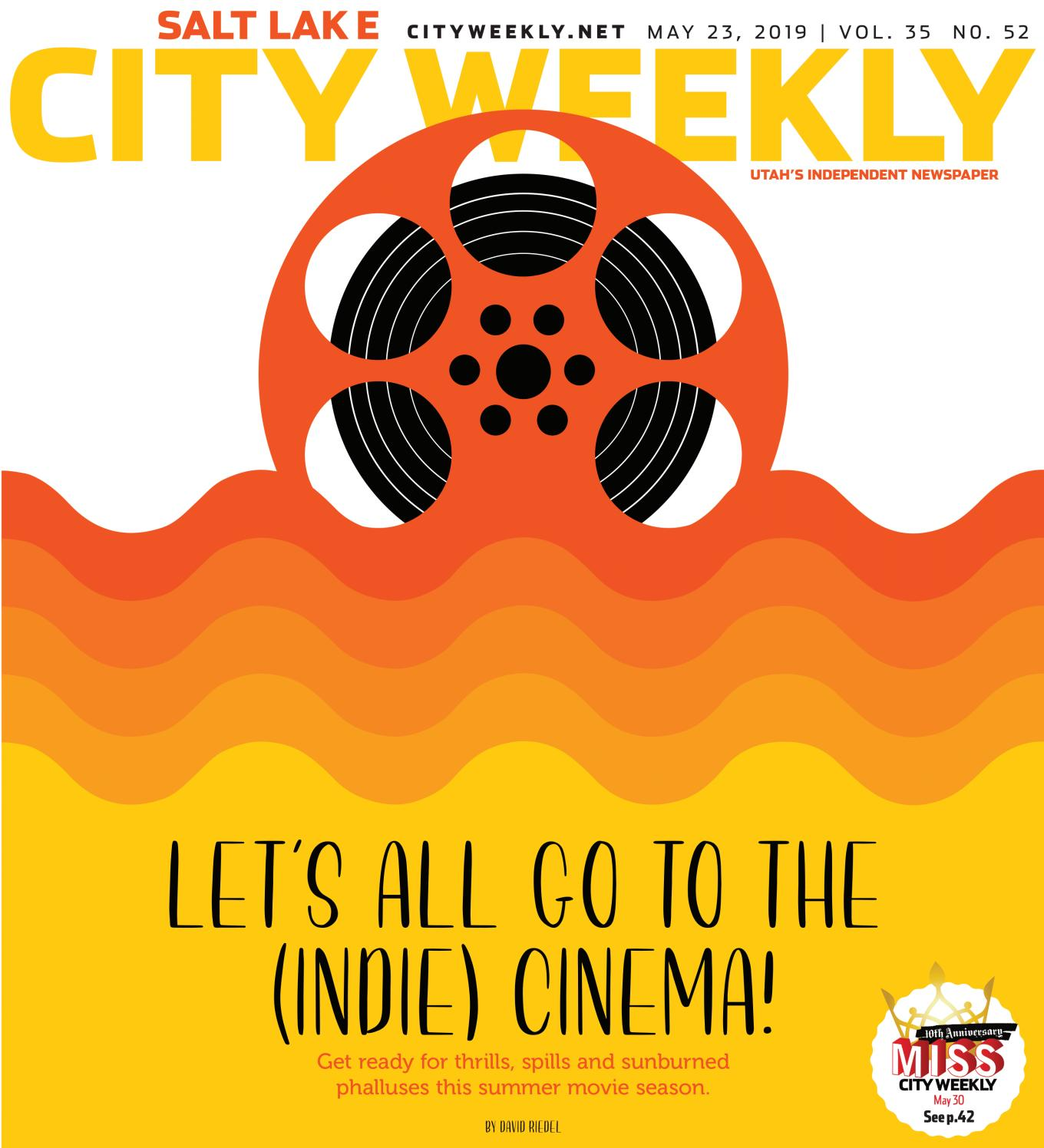 City Weekly May 23, 2019 by Copperfield Publishing - issuu