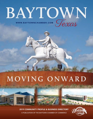 Baytown TX Community Profile - Town Square Publications