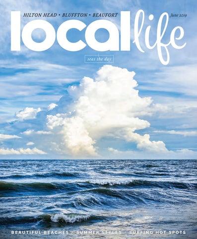 2b580ae0b7087 Local Life Magazine June 2019 by LocalLife - issuu