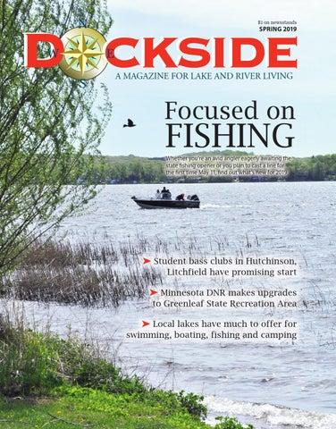 Dockside Spring 2019 by Big Fish Works - issuu