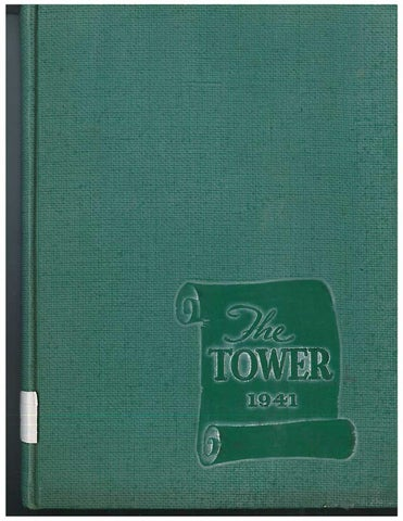 Tower 2004 by Northwest Missouri State University Archives