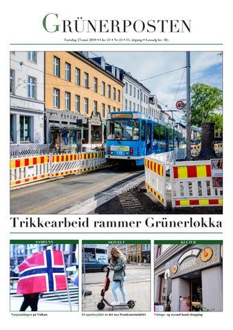 29218cd4 Lok1101 Eksamen Vår 2019 by Tuva Mathilde Løland - issuu