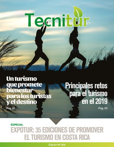 Page 1 of TECNITUR 2019